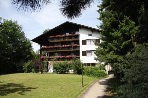 Hotel Schwangauer Hof photo 5