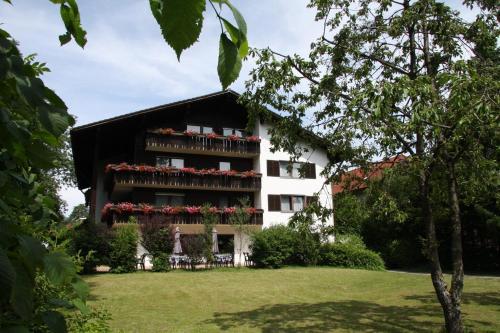 Hotel Schwangauer Hof impression