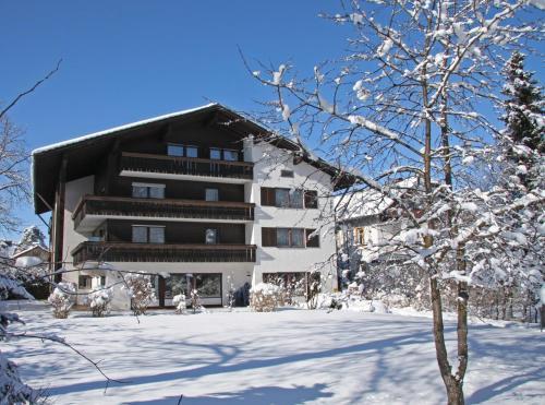 Hotel Schwangauer Hof photo 6