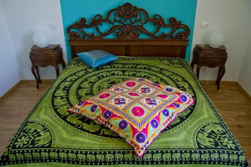 Laxmi Guesthouse B&B