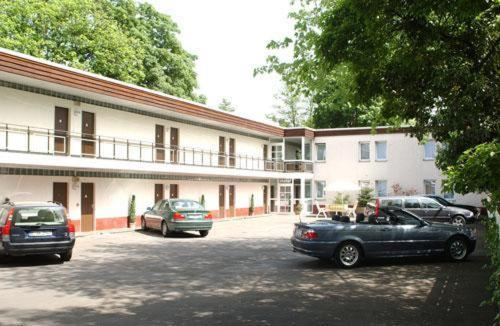 Motel Frankfurt - advena Partner Hotel photo 2