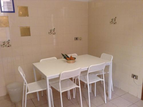 Apartment Faenza Sixty Eight