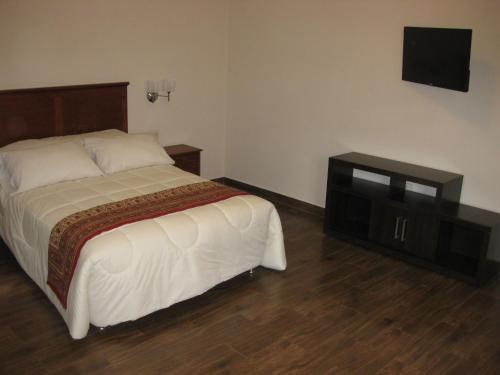 Hotel Tito, Arequipa