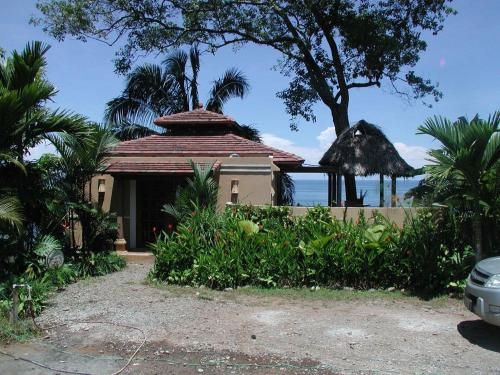 Canto del Mar Ocean View Villas