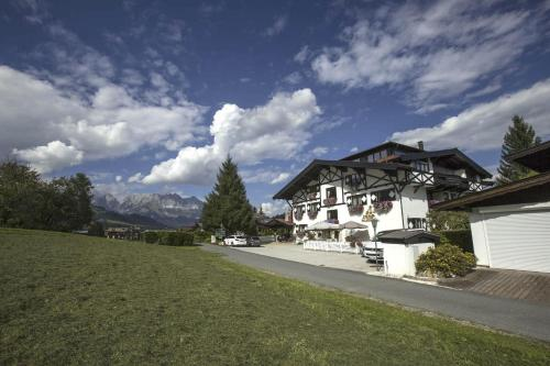 Picture of Chalet Garni Hotel Zimmermann