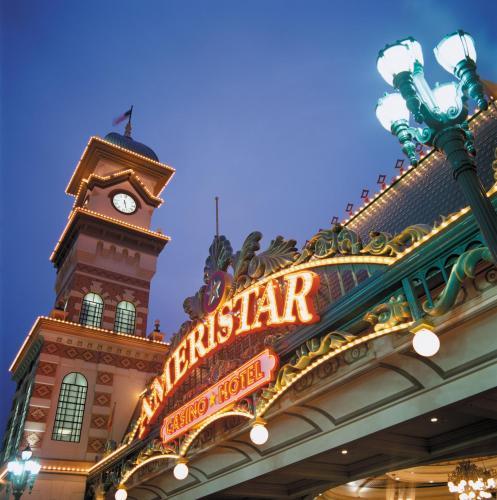 Ameristar Casino Hotel Kansas City - Promo Code Details