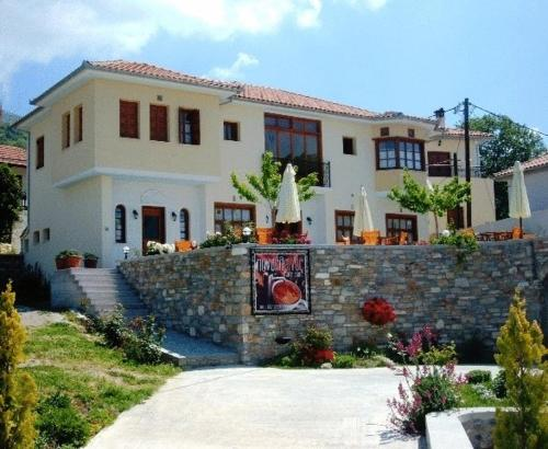 Guesthouse Kolenti - Ano Katichori Greece