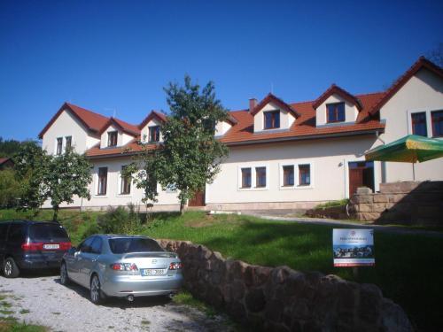 Penzion Pod Vyhl�dkou