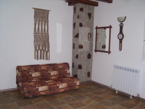 Perika House