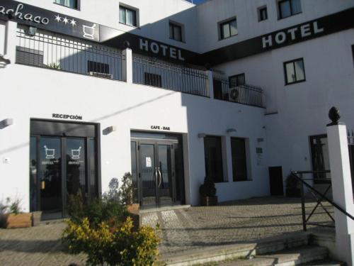 Hotel Machaco