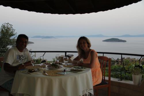 Отель Taş Ev Butik Hotel 0 звёзд Турция