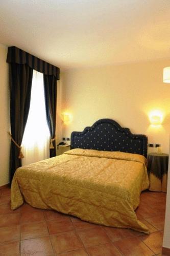 Hotel Italia E Lombardi Bolsena