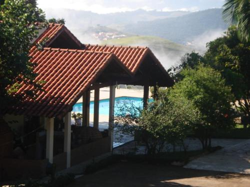 Pousada Lambari Montanha Hotel
