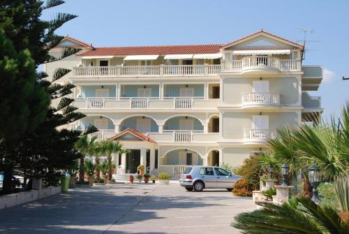 Hotel Villa Basil