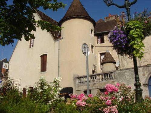 Hôtel De L'ecu