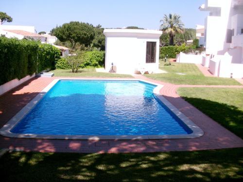 Apartamento em Jardins do Mar Vilamoura Algarve Portogallo