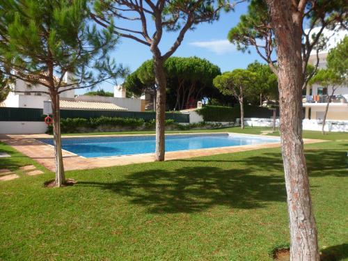 Jardins da Falesia Albufeira Algarve Portogallo