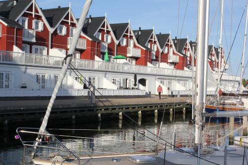 Apartment Færgevej Bagenkop I