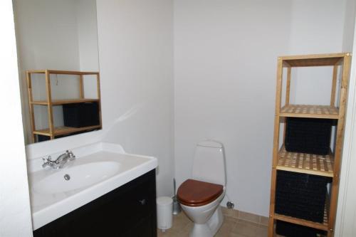 Apartment Haregade II