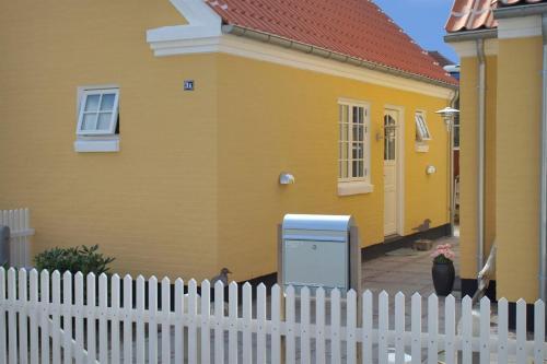 Apartment Møllevang II