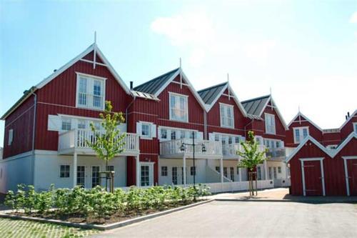 Apartment Østersøvej I