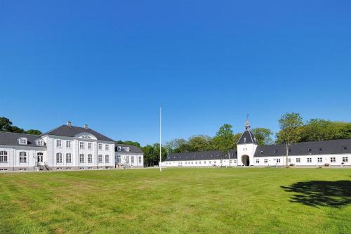 Apartment Pallisbjergvej I