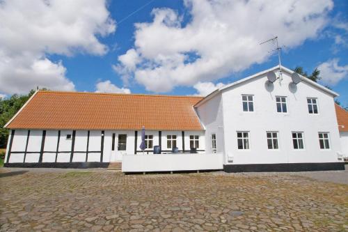Apartment Poulskervej I