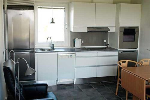 Apartment Sønder I