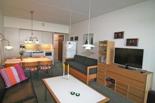 Apartment Strandvejen IV