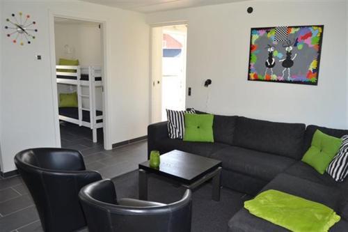 Apartment Vestergade A- 101