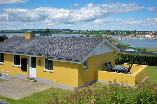 Holiday home Skovbryn H- 140