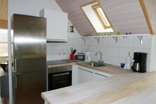 Holiday home Ahornv�nget A- 165
