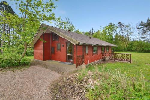 Holiday home �lb�kparken G- 179