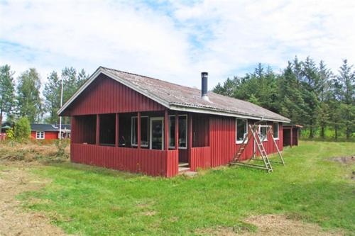 Holiday home Albertasvej H- 180