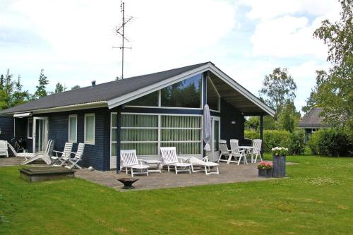 Holiday home Alperosevej H- 188