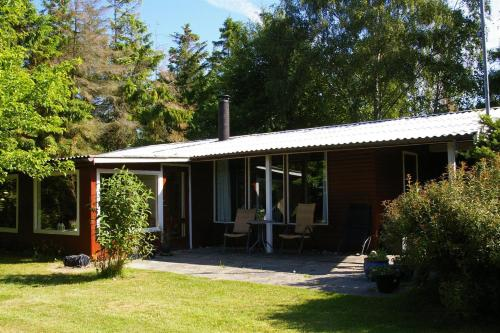 Holiday home Alrunevej A- 189