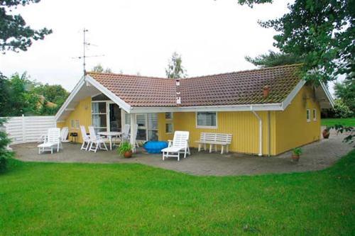 Holiday home Åmarksvej B- 190