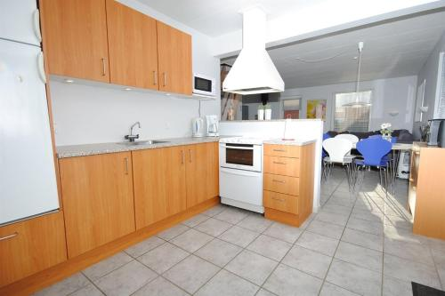 Holiday home Arvidvej H- 228