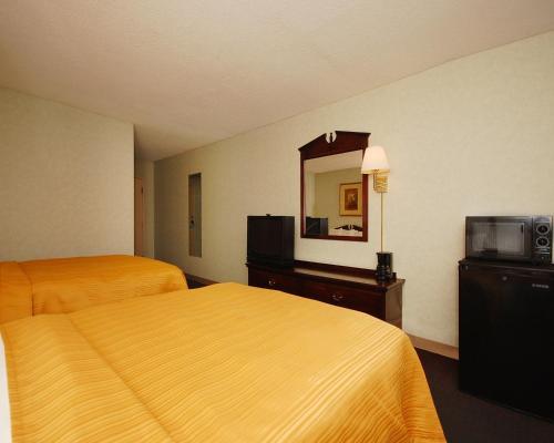 Quality Inn Shenandoah Valley Hotel New Market