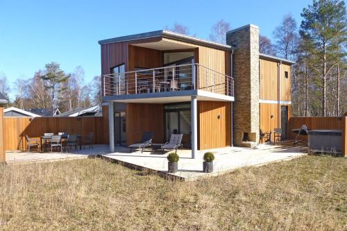Holiday home Aspevej E- 257