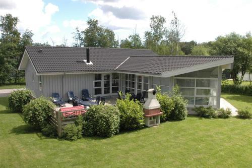 Holiday home Bæverstien C- 287
