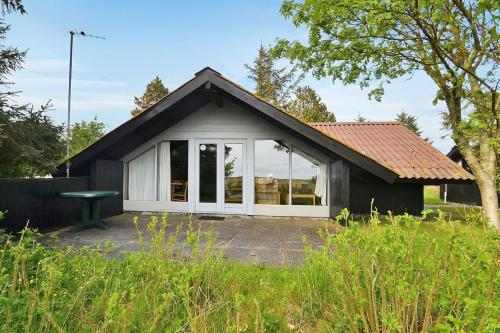 Holiday home Grønningen D- 1472