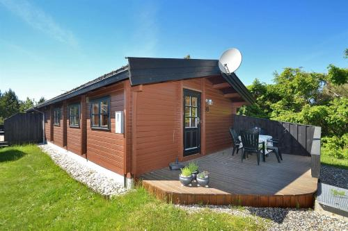 Holiday home Højen C- 295