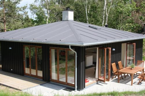 Holiday home Hanebjerg A- 1541