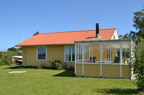 Holiday home Gyvelv�nget A- 1493