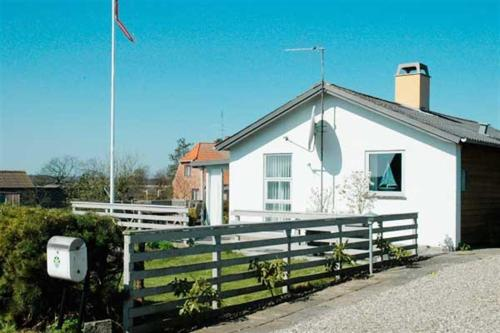 Holiday home Bakkevej E- 321