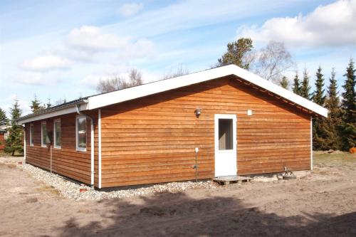 Holiday home Hasselvej B- 1614