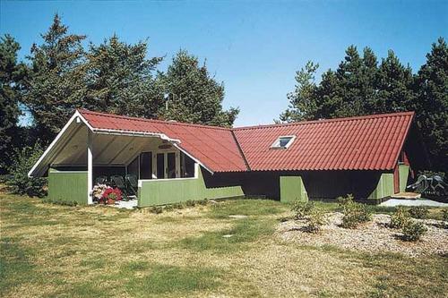 Holiday home Gyvelvej H- 1508