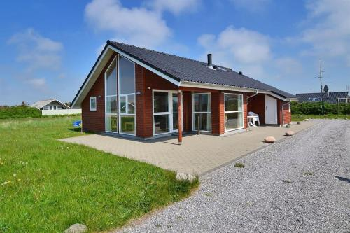 Holiday home Barendsvej B- 334