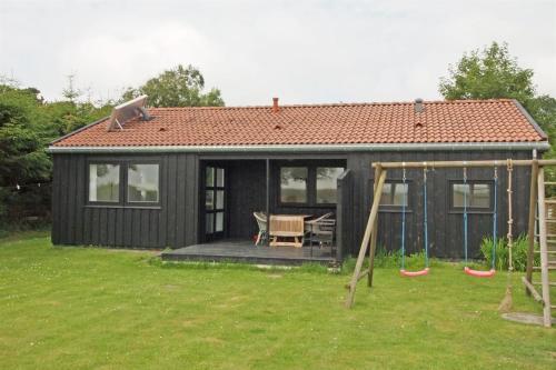 Holiday home Havbakken F- 1618